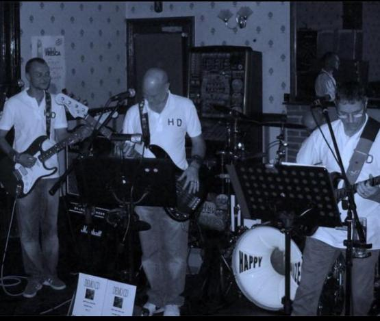 Live Music at the Prince Of Wales Herne Bay